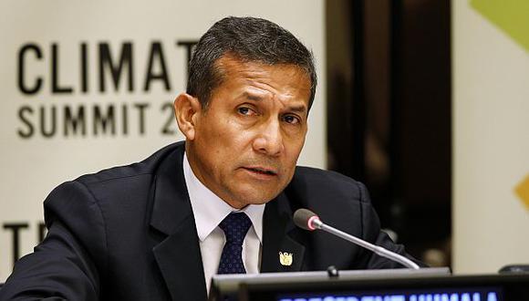 Desaprobación del presidente Humala llega al 73%, según CPI