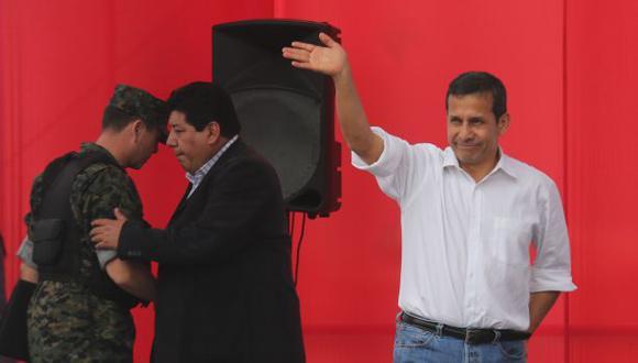 Las lealtades del presidente, por Juan Paredes Castro