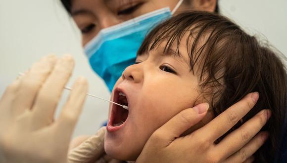 Coronavirus en Hong Kong | Últimas noticias | Último minuto: reporte de infectados y muertos hoy, domingo 29 de noviembre del 2020 | Covid-19 | (Foto: Chan Long Hei/Bloomberg).