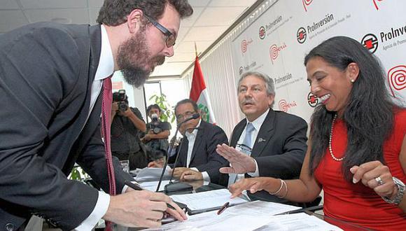 Hoy se define concesión de la línea 2 del Metro de Lima