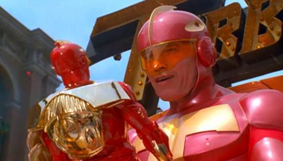 """El clásico navideño """"El regalo prometido"""", con Arnold Schwarzenegger, regresa a la pantalla chica. (Foto: Captura de video)"""