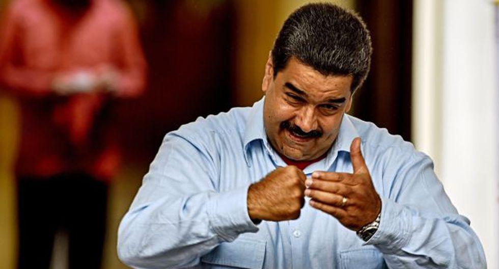 Justicia chavista declara inconstitucional la Ley de Amnistía