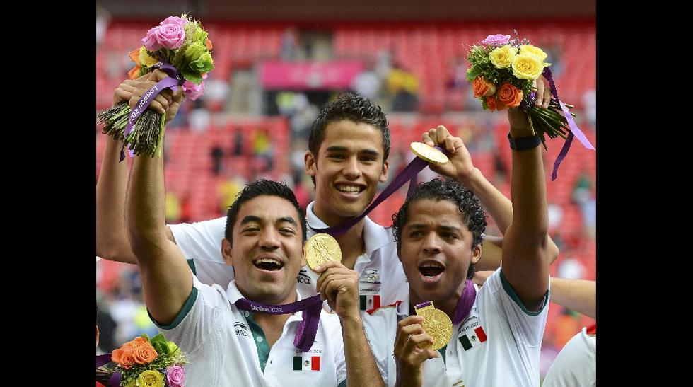 Jugaron el Mundial Sub 20 del 2011 y estarán en Brasil 2014 - 6
