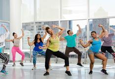 Ejercítate y diviértete en casa con estas clases gratuitas de baile