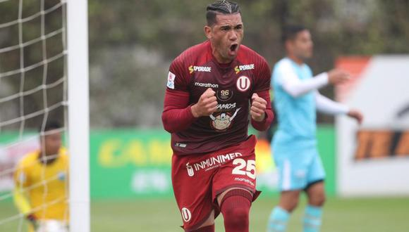 Universitario vs. Llacuabamba (Foto: Liga 1)