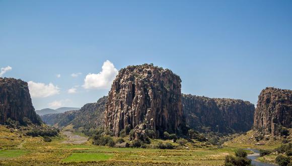 El área protegida será administrada y financiada con cargo al presupuesto del gobierno regional del Cusco, institución que presentó la propuesta (Foto: Sociedad Peruana de Derecho Ambiental)