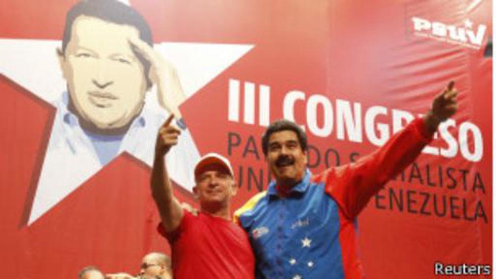 Cómo las sanciones de EE.UU. a Venezuela benefician a Maduro - 2
