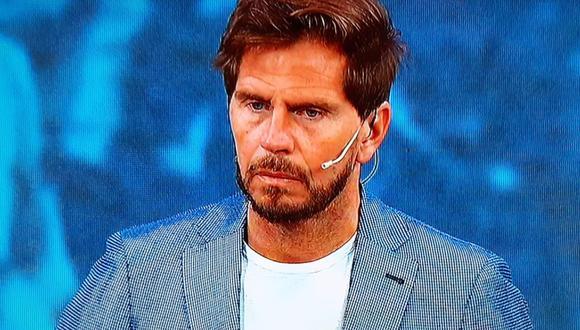 El panelista deportivo lamentó el distanciamiento que optó realizar Raúl Cascini, miembro perteneciente al Consejo del Fútbol de Boca Juniors.