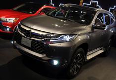 ¿Comprar un auto nuevo por web y reservarlo desde 100 dólares? La apuesta de Mitsubishi post pandemia