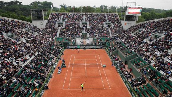 Roland Garros: así quedaron conformadas las dos finales
