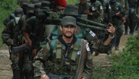 Las FARC han violado siete veces su alto al fuego unilateral