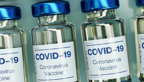 Más de 100 millones de dosis de vacunas contra el COVID-19 han sido suministradas hasta el momento. (Unsplash)