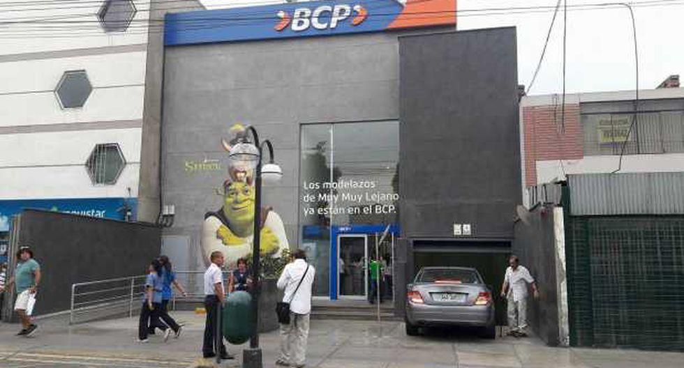 San Borja: cambistas trabajan en la calle pese a prohibición