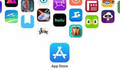 El 2% de las aplicaciones con más ingresos de la App Store de Apple son estafas