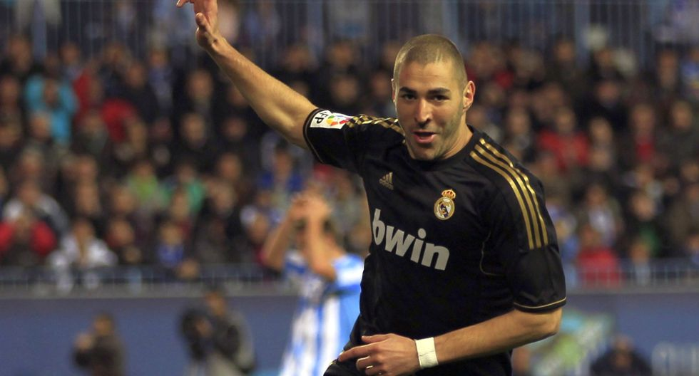 James Rodríguez costó más que estos cracks del Real Madrid - 7