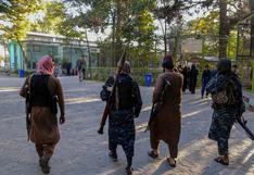 Al menos dos muertos en los primeros ataques en Afganistán tras la retirada de EE.UU.