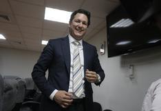 Somos Perú llega a un acuerdo con Daniel Salaverry para elecciones de 2021