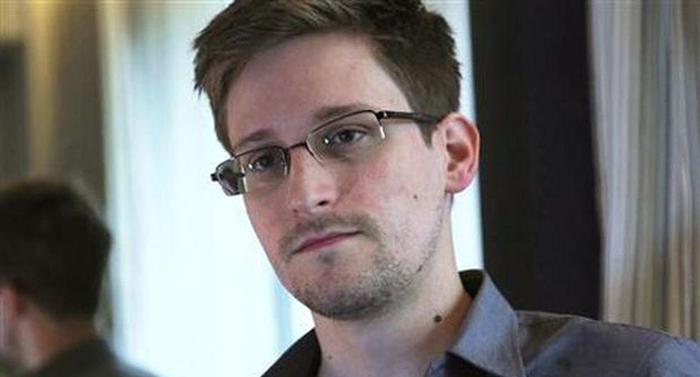 """Rusia: Putin podría devolver a Snowden como """"regalo"""" para Trump"""