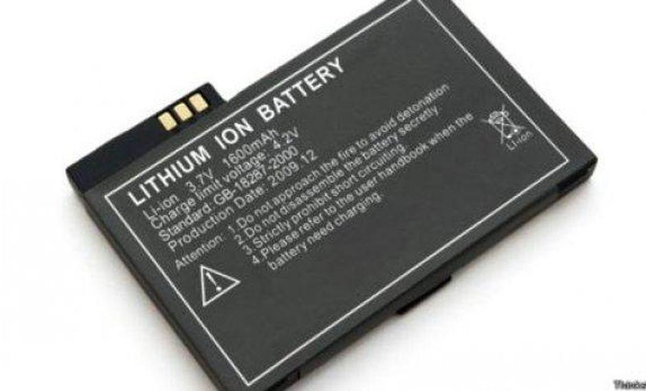 Crean batería que mantiene potencia en temperaturas bajo cero