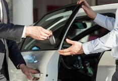Conoce las tendencias que presentará el mercado automotor online este año