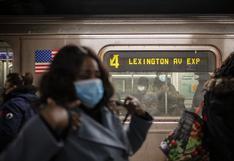 Vacunas gratis contra el coronavirus en el metro de Nueva York con la dosis única de Johnson & Johnson