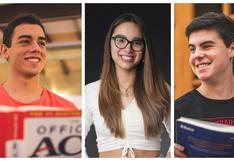 Historias de jóvenes peruanos que ingresaron a las mejores universidades del mundo en pandemia: ¿cómo lo hicieron?