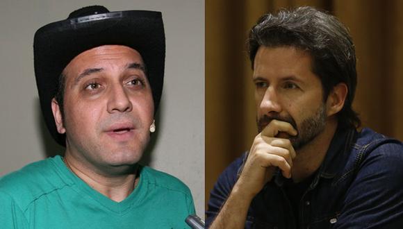 Marco Zunino criticó a 'Metiche' tras confesión de Emilia Drago