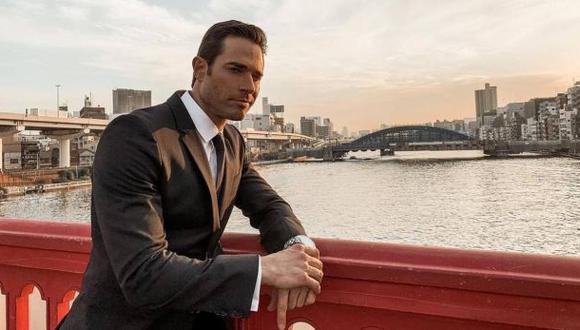 El Dragón, es una gran producción que fue grabada en Japón, España, Estados Unidos y la Ciudad de México. (Foto: Univision)