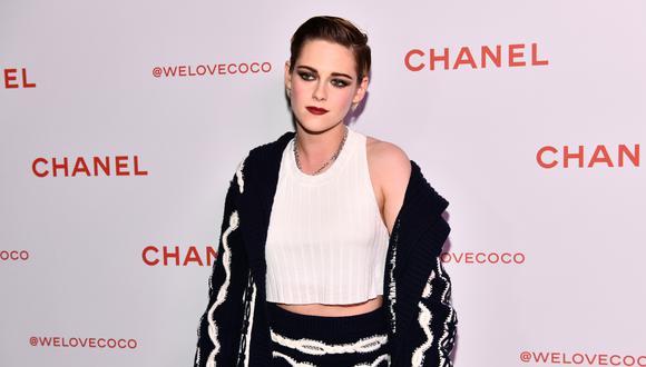 A Kristen Stewart le dijeron que ocultara a su novia para estar en película de Marvel.(Foto:AFP)