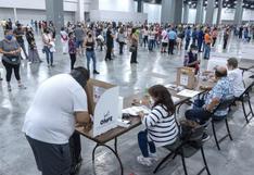 Elecciones Perú 2021: Así quedó el resultado ONPE del voto al 100% en Estados Unidos según el conteo oficial
