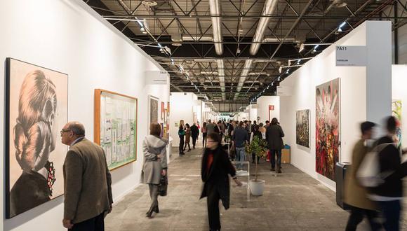 El arte peruano invadirá Madrid en febrero (Foto: ARCOmadrid)