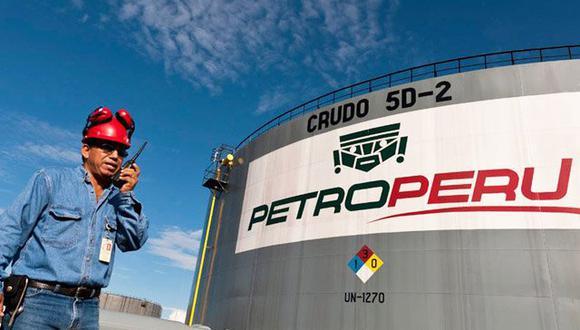 Petroperú respondió a las advertencias de ampliaciones de plazo y sobrecostos anunciadas por la Contraloría.