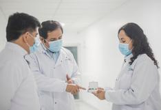 Produce: prueba molecular peruana está lista para ser producida y comercializada