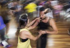 Bailando Salsa en tiempos de Pandemia. Así celebraremos el Día Internacional de la Danza