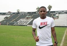 """Jefferson Farfán sobre volver a Alianza Lima: """"No sé si volvería en estos momentos"""""""