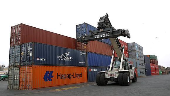Exportaciones peruanas caerán 2,8% en el 2014, estimó ÁDEX