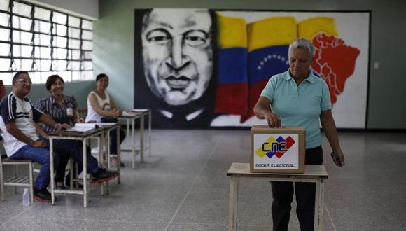 Unas 19 millones de personas están llamadas a votar en la Constituyente en Venezuela. (Reuters).