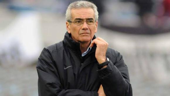 Gregorio Pérez será presentado como nuevo técnico de Universitario este viernes. (Foto: AP)