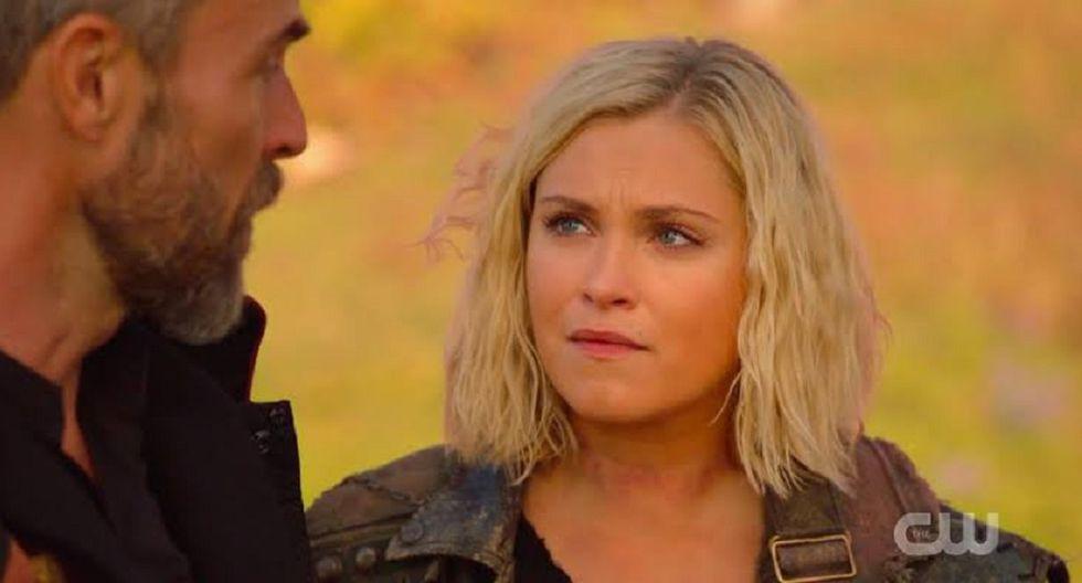 """""""The 100"""" 6x04 ONLINE: ¿cómo y a qué hora ver el episodio 4 de la temporada 6? (Foto: The CW)"""
