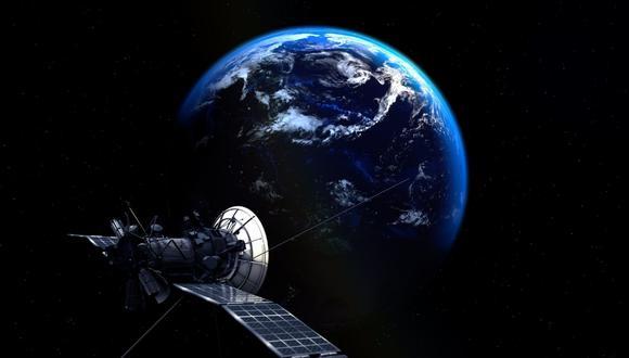 """El dinero del fondo será usado para desarrollar satélites destinados a estudiar el llamado """"clima espacial"""". (Referencial - Pixabay)"""