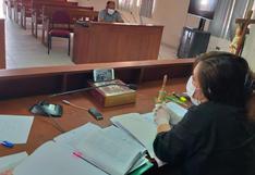 San Martín: condenan vía WhatsApp para cumplir con orden de aislamiento