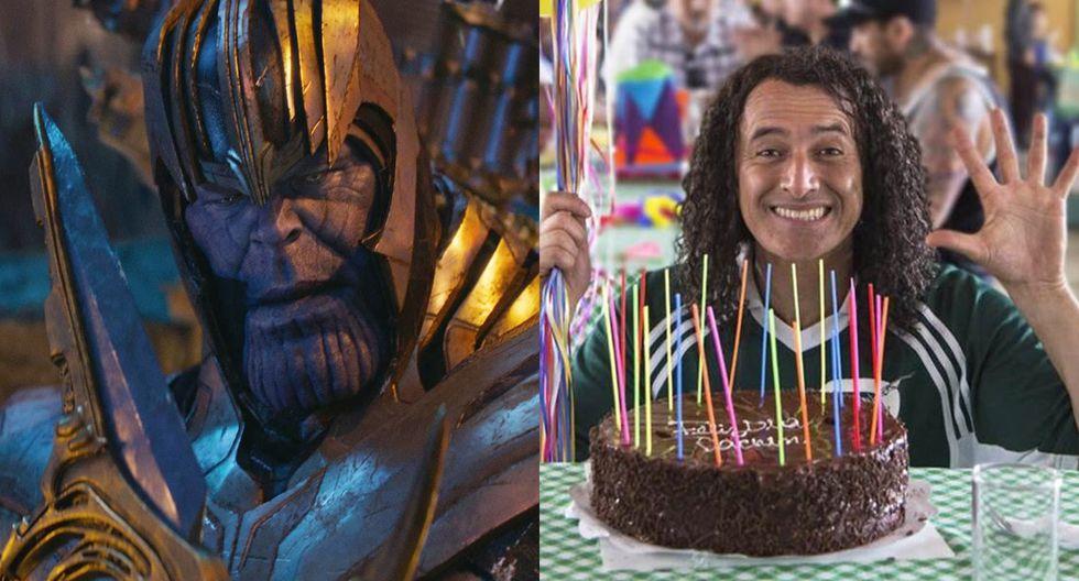 """En Perú """"Avengers: Infinity War"""" se acerca cada vez más a la cifra recaudada por """"Asu Mare 2"""". (Fotos: Difusión)"""