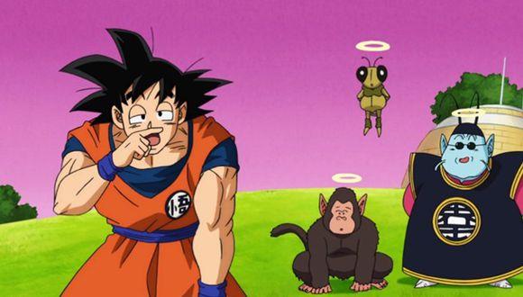 """""""Dragon Ball Super"""" 73: ¿Habrá episodio este sábado?"""