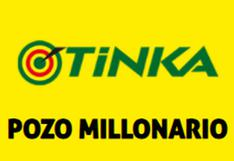 La Tinka: conoce el resultado del sorteo del domingo 28 de febrero de 2021