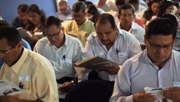 Directivos de UGEL y de las direcciones  regionales serán evaluados. (Foto: Minedu)