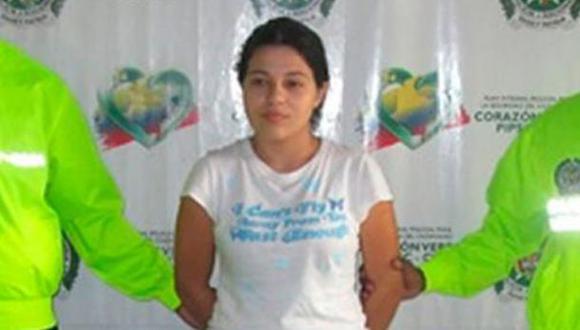 Colombia: Presa usó permiso médico para hacerse una liposucción