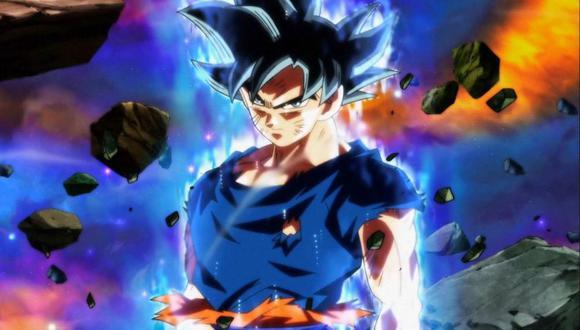 Dragon Ball Super 53: la amenaza de un nuevo enemigo. Foto: Manga Plus.