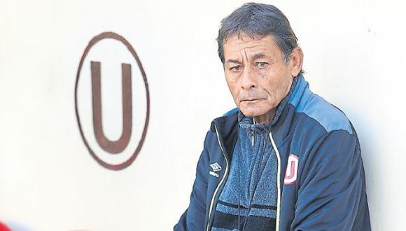 """Chale: """"Poner a Reyna junto a Maradona pudo ser lo peor"""""""