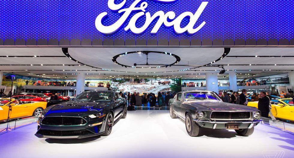 Ford Motor Company publicó su 20º Informe Anual de Sostenibilidad, donde repasa dos décadas de avances.