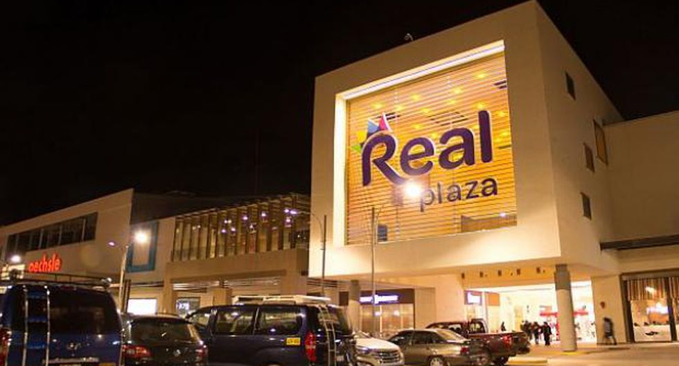 Real Plaza (Foto: Archivo)